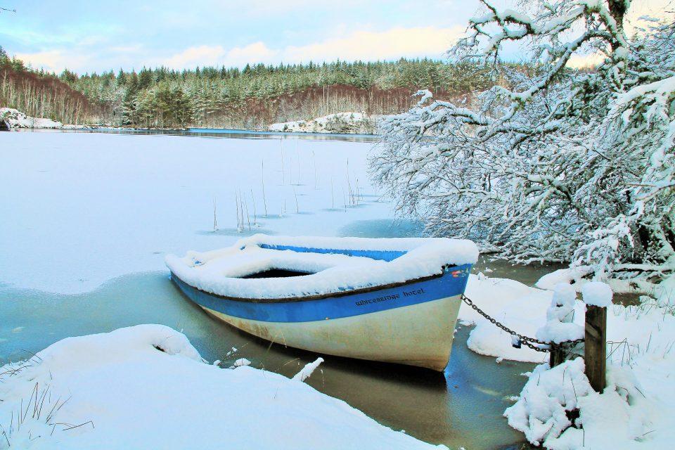 Loch Bran